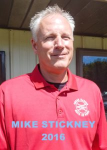 Mike Stickney-text