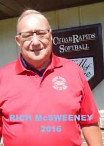 Rich McSweeney-text